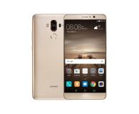 Huawei Mate 9 Dual SIM złoty - 333929 - zdjęcie 1