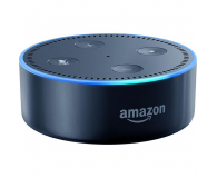 Amazon Echo Dot 2 gen. Czarny - 392772 - zdjęcie 3