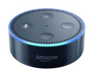 Amazon Echo Dot 2 gen. Czarny - 392772 - zdjęcie 1