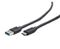 Gembird Kabel USB 3.0 - USB-C 1,8m - 393124 - zdjęcie 1