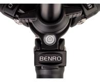Benro Slim Tripod Kit  - 392902 - zdjęcie 5