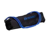 Benro Slim Tripod Kit Carbon - 392904 - zdjęcie 8
