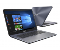 ASUS VivoBook 17 R702UA i3-7100U/4GB/240SSD+1TB/Win10 - 433631 - zdjęcie 1