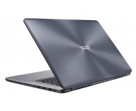 ASUS VivoBook 17 R702UA i3-7100U/4GB/240SSD+1TB/Win10 - 433631 - zdjęcie 7