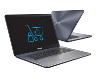 "Notebook / Laptop 17,3"" ASUS R702UA-BX152 4405U/4GB/1TB"