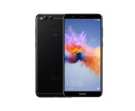 Honor 7X LTE Dual SIM 64GB czarny  - 383485 - zdjęcie 1