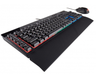 Corsair K55 Gaming Keyboard & Harpoon Mouse Combo (RGB) - 393181 - zdjęcie 2