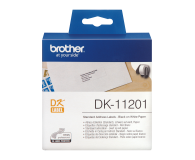 Brother Etykieta standardowa adresowa 400 szt. (DK11201) - 393642 - zdjęcie 2