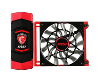 MSI 4WAY SLI BRIDGE KIT - 393797 - zdjęcie 2