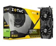 Zotac Geforce GTX 1070 Ti AMP Edition 8GB GDDR5 - 394203 - zdjęcie 1