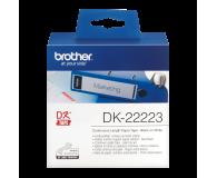 Brother Taśma ciągła papierowa 50mm (DK22223) - 393711 - zdjęcie 2
