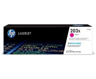 HP 203X Magenta 2500 str. - 393741 - zdjęcie 1