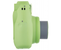 Fujifilm Instax Mini 9 zielony + wkład 10 zdjęć  - 393602 - zdjęcie 4