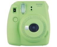 Fujifilm Instax Mini 9 zielony - 393623 - zdjęcie 1