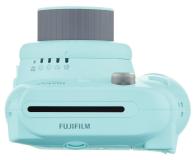 Fujifilm Instax Mini 9 niebieski + wkład 10pk + pokrowiec - 393611 - zdjęcie 5