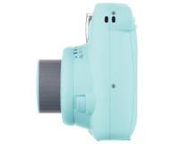 Fujifilm Instax Mini 9 niebieski + wkład 10pk + pokrowiec - 393611 - zdjęcie 3