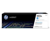 HP 203A CF541A Cyan 1300 str.  - 393730 - zdjęcie 1