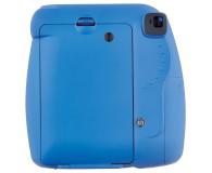 Fujifilm Instax Mini 9 ciemno-niebieski  - 393624 - zdjęcie 5