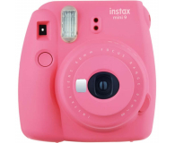 Fujifilm Instax Mini 9 różowy + wkład 10 zdjęć  - 393606 - zdjęcie 2