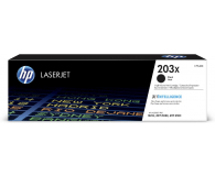 HP 203X Black 3200 str. - 393739 - zdjęcie 1