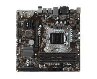 MSI B150M PRO-VDH (PCI-E DDR4) - 263740 - zdjęcie 4