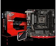 ASRock Fatal1ty Z370 Gaming-ITX/AC - 394805 - zdjęcie 1