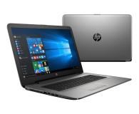 HP 17 i5-7200U/8GB/1TB/DVD-RW/Win10 - 393003 - zdjęcie 1