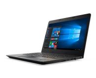Lenovo ThinkPad E470 i5-7200U/16GB/256/Win10X GF940MX FHD - 353393 - zdjęcie 1
