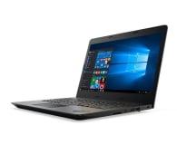 Lenovo ThinkPad E470 i5-7200U/8GB/256/Win10X FHD  - 353379 - zdjęcie 1
