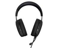 Corsair HS50 Stereo Gaming Headset (niebieskie)  - 395038 - zdjęcie 2