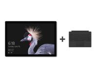 Microsoft Surface Pro i5-7300U/4GB/128SSD/Win10P+Klawiatura - 394122 - zdjęcie 1