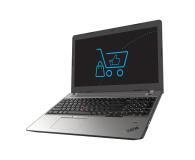 Lenovo ThinkPad E570 i5-7200U/8GB/256 FHD - 352789 - zdjęcie 1