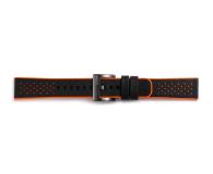 Samsung Hybrid Sport Strap do Gear Sport Orange - 395291 - zdjęcie 1