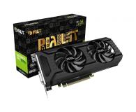 Palit GeForce GTX 1070 Ti DUAL 8GB GDDR5 - 391015 - zdjęcie 1
