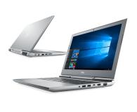 Dell Vostro 7570 i7-7700H/8GB/128+1000/10Pro GTX1050Ti - 386847 - zdjęcie 1