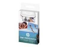 HP Papier fotograficzny samoprzylepny ZINK 20 szt. - 391108 - zdjęcie 1