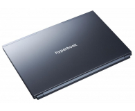 Hyperbook N87 i7-7700HQ/8GB/1TB GTX1050Ti  - 391113 - zdjęcie 5