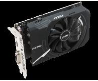 MSI GeForce GTX 1050 AERO ITX OC V1 2GB GDDR5 - 390999 - zdjęcie 3