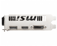 MSI GeForce GTX 1050 AERO ITX OC V1 2GB GDDR5 - 390999 - zdjęcie 5