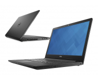 Dell Inspiron 3567 i3-6006U/8GB/240+1000 R5  - 338073 - zdjęcie 1