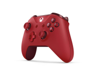 Microsoft Xbox One S Wireless Controller - Red - 390929 - zdjęcie 3