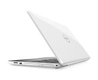 Dell Inspiron 5567 i5-7200U/8GB/256/Win10 R7 FHD biały  - 379488 - zdjęcie 4