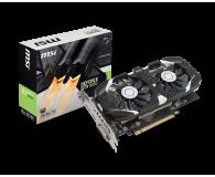 Karta graficzna NVIDIA MSI GeForce GTX 1050 OC V1 2GB GDDR5