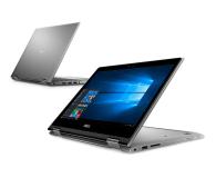 Dell Inspiron 5378 i3-7100U/8G/256/Win10 FHD 360' - 377907 - zdjęcie 1
