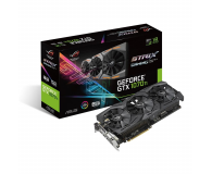 Karta graficzna NVIDIA ASUS GeForce GTX 1070 Ti ROG STRIX GAMING 8GB GDDR5