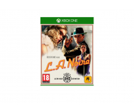 Xbox L.A. Noire - 391972 - zdjęcie 1