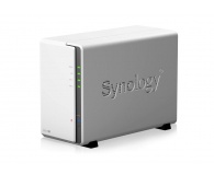 Synology DS218j 4TB (2xHDD, 2x1.3GHz, 512MB,2xUSB,1xLAN)  - 421894 - zdjęcie 2