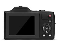 Kodak FZ101 czarny  - 391037 - zdjęcie 4