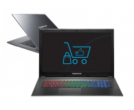 Hyperbook N87 i5-7300HQ/8GB/1TB GTX1050Ti  - 391112 - zdjęcie 1