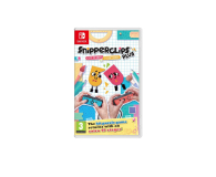 Switch SNIPPERCLIPS PLUS: CUT IT OUT. TOGETHER! - 392089 - zdjęcie 1